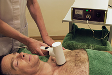 Electro Lymphatic Drainage Treatment