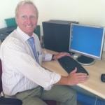 Peter Ormrod, Audiologist