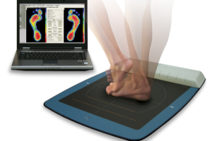 Video Gait and Pressure Analysis