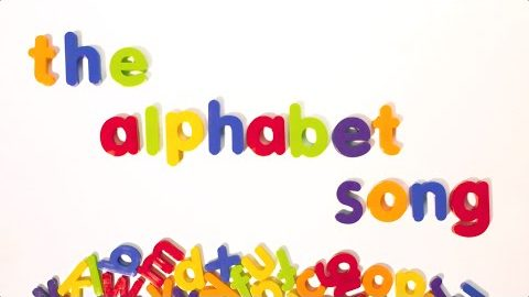 The Alphabet for Over 50's