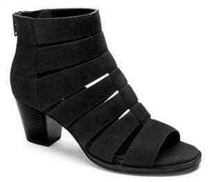 Vionic Harlow Heeled Sandal