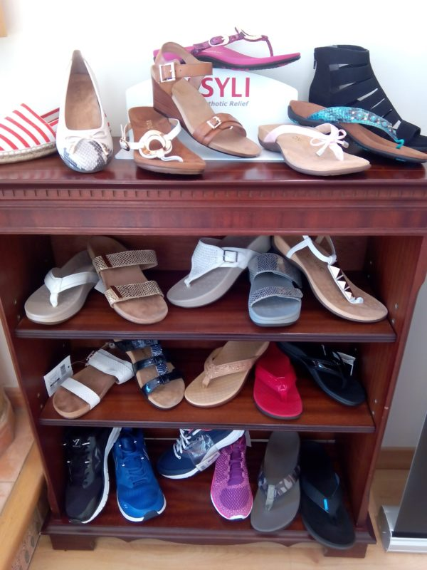 Summer Sandals 2017!
