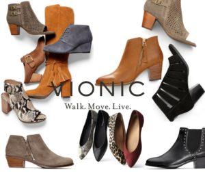 Vionic Shoes Uk Winter