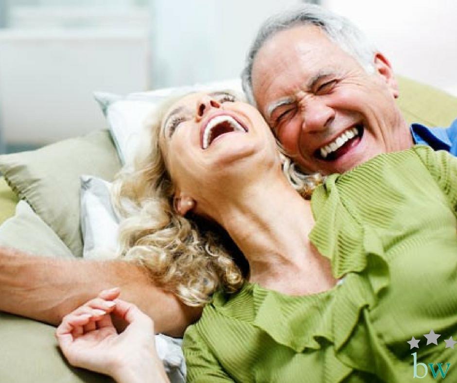 Golden Oldies - enjoy life longer at Bodyworks