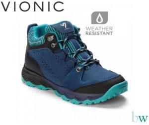 Vionic Everett Hiking Boot at Bodyworks