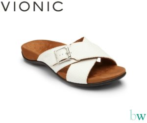 Vionic Dorie Sandal at Bodyworks