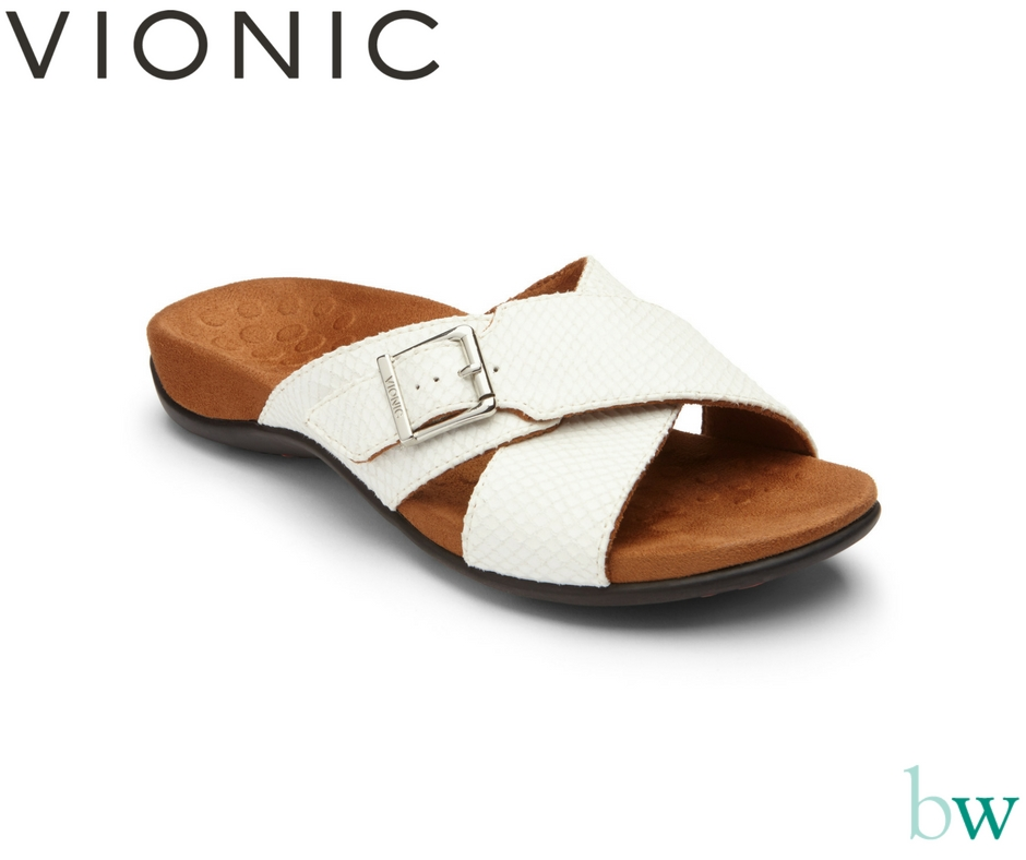 7e2d66a037647 Vionic Summer Shoes 2018 - The Bodyworks Clinic Marbella Spain