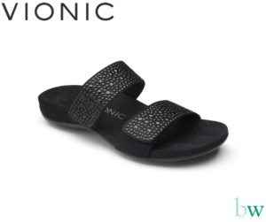 Vionic Samoa Sandal at the Bodyworks