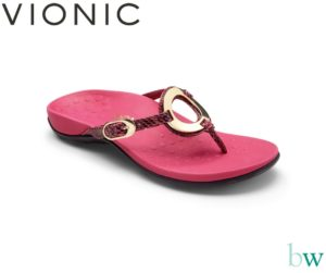 Vionic Karina Sandals at Bodyworks