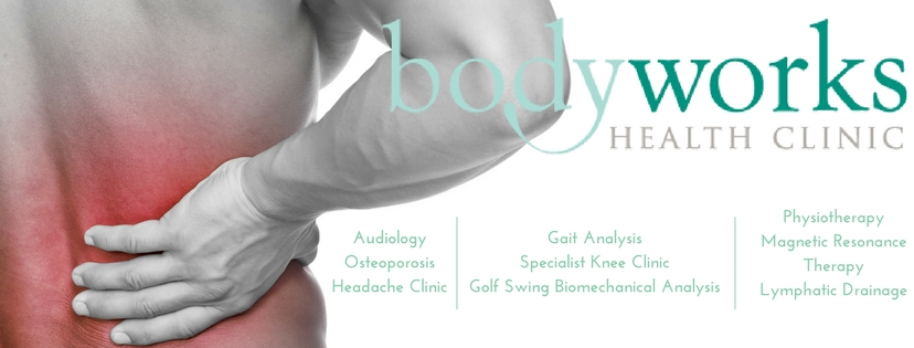 PhysiotherapyMagnetic Resonance TherapyFull Body ScreeningGait AnalysisSpecialist Knee Clinic
