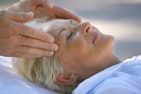 Craniosacral-osteopathy