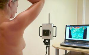 Breast Screening Marbella