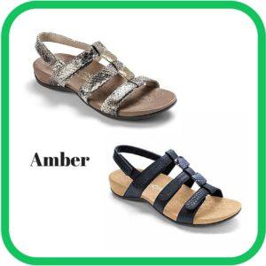 Vionic Sandals - Amber