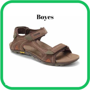 Vionic Sandals - Boyes