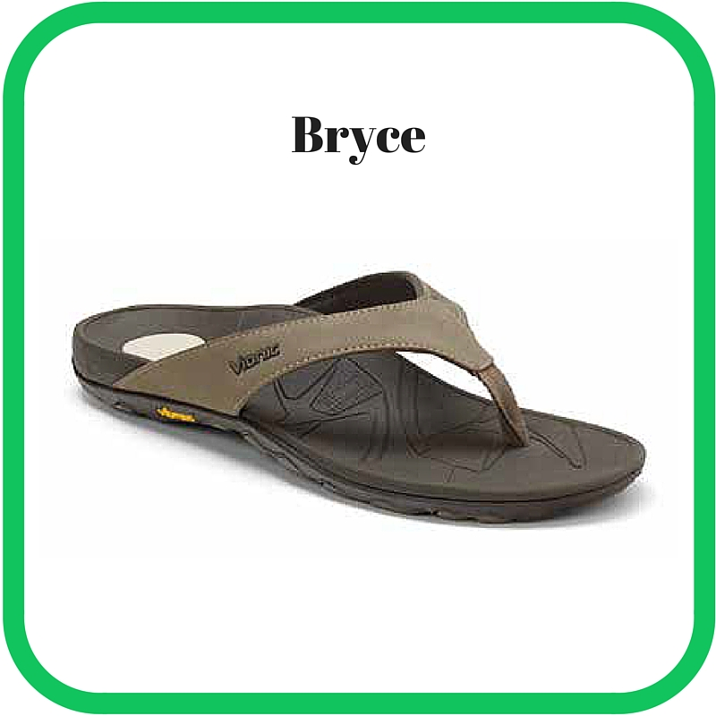 Vionic Sandals - Bryce