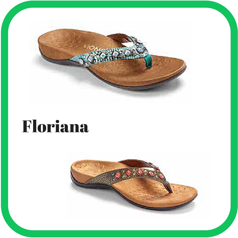Vionic Sandals - Floriana