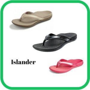 Vionic Sandals - Islander