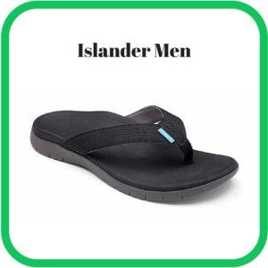 Vionic Sandals - Islander Men