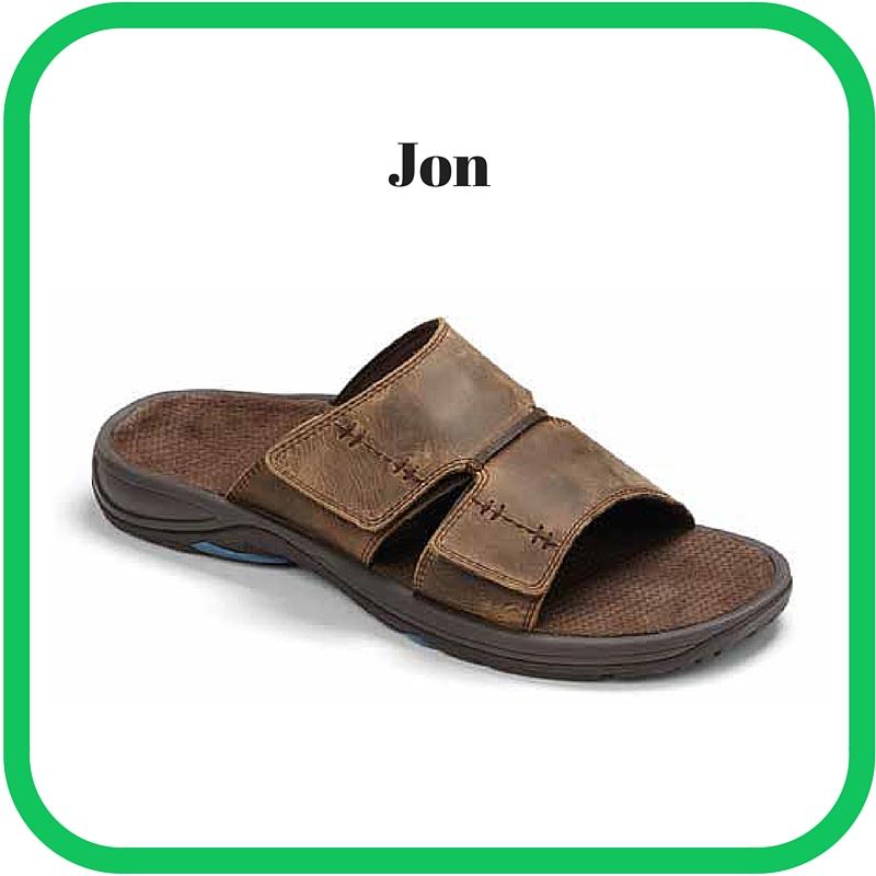 Vionic Sandals - Jon