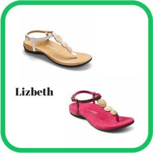Vionic Sandals - Lizbeth