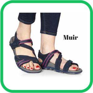 Vionic Sandals - Muir