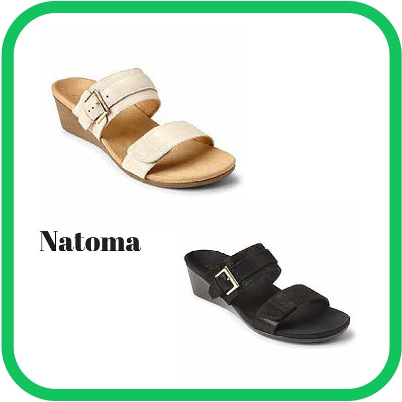 Vionic Sandals - Natoma