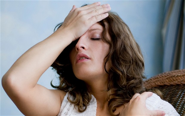 Migraines can be prevented with pulsed magnetic treatment