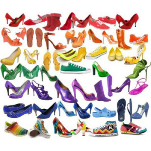 Top tips for getting shoes to fit