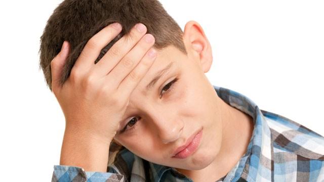 kids get migraines too