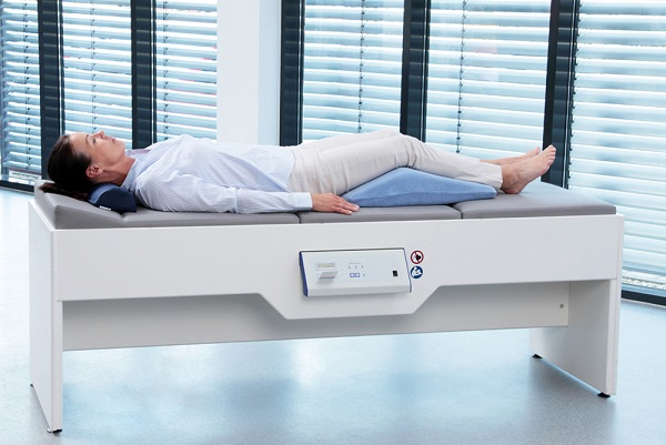 Osteoporosis Magnetic Resonance Therapy