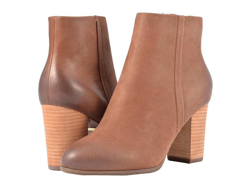 Vionic Kennedy Ankle Boot - The