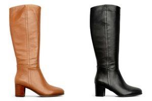 Vionic Tahlia Knee High Boot