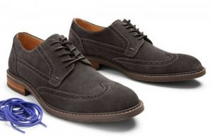 Vionic Bruno Oxford