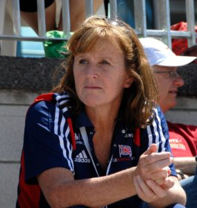 Bodyworks Mobiliser Testimonial - Dr Lady Anne Redgrave