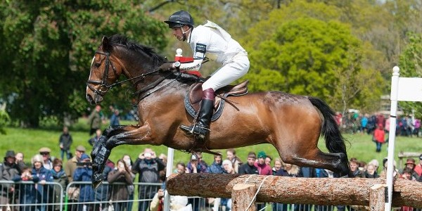 Bodyworks Mobiliser Testimonial - Harry Meade, event rider