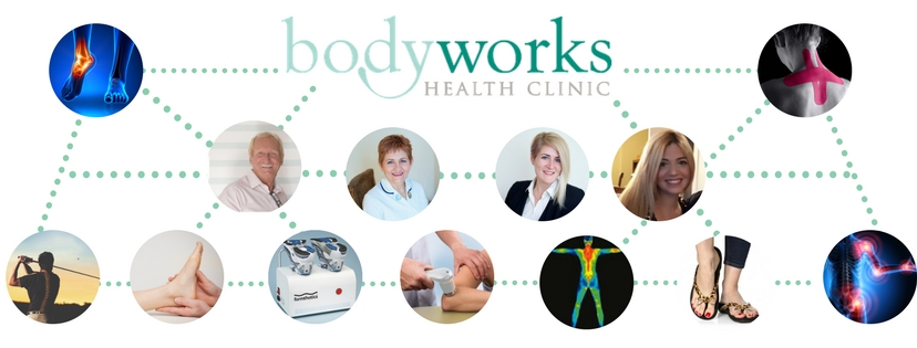 Magnetic Resonance Therapy Treatment Packages at Bodyworks