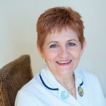 Estelle Mitchell Consultant Physiotherapist MCSP