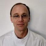 Geoffrey Wattine - Craniosacral Osteopath at Bodyworks
