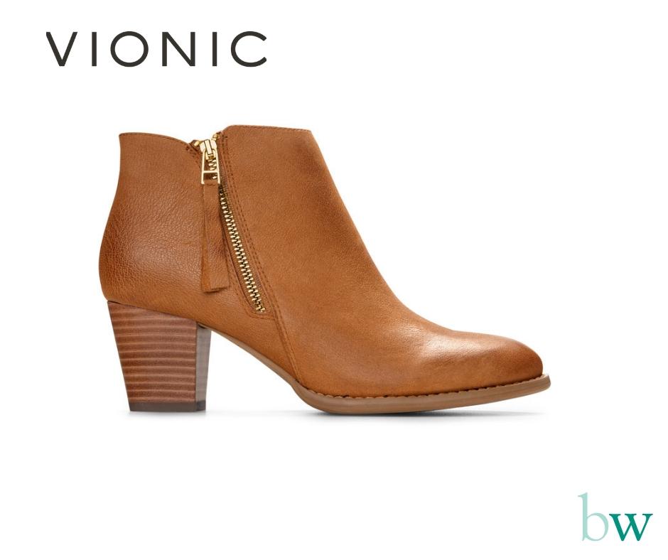 Vionic Shoe Sale - Bodyworks Clinic Marbella - Sterling Boots