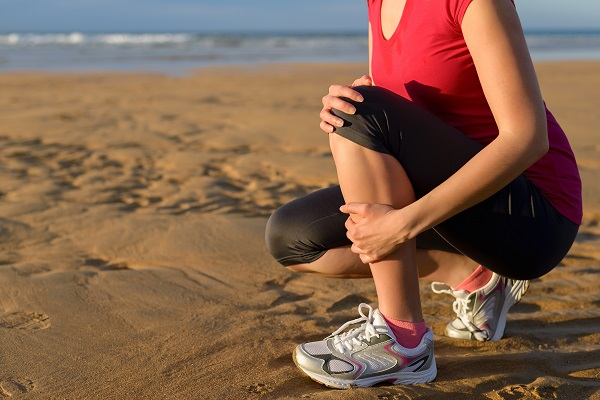 Shin Splints - easy to solve with physiotherapy