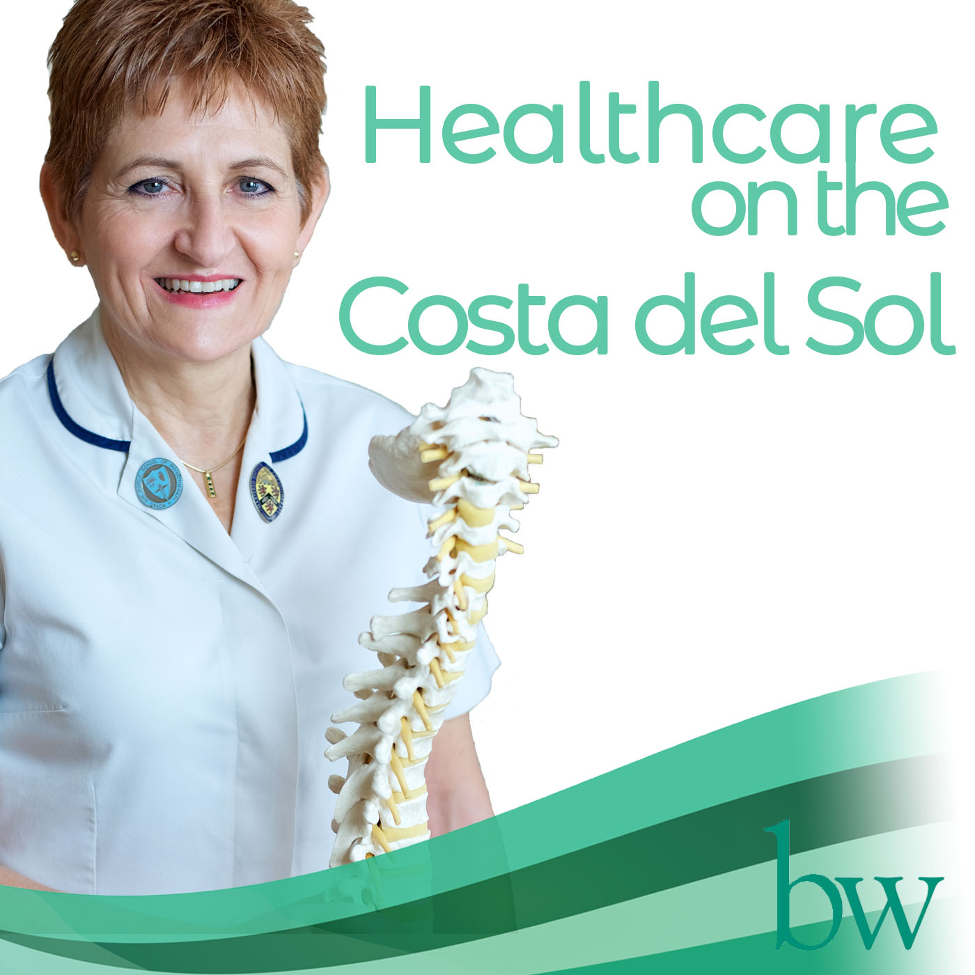 Podcast - Healthcare on the Costa del Sol