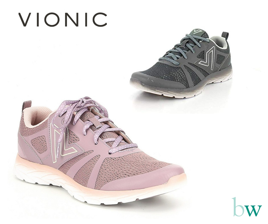 Vionic Miles Trainers at Bodyworks Marbella