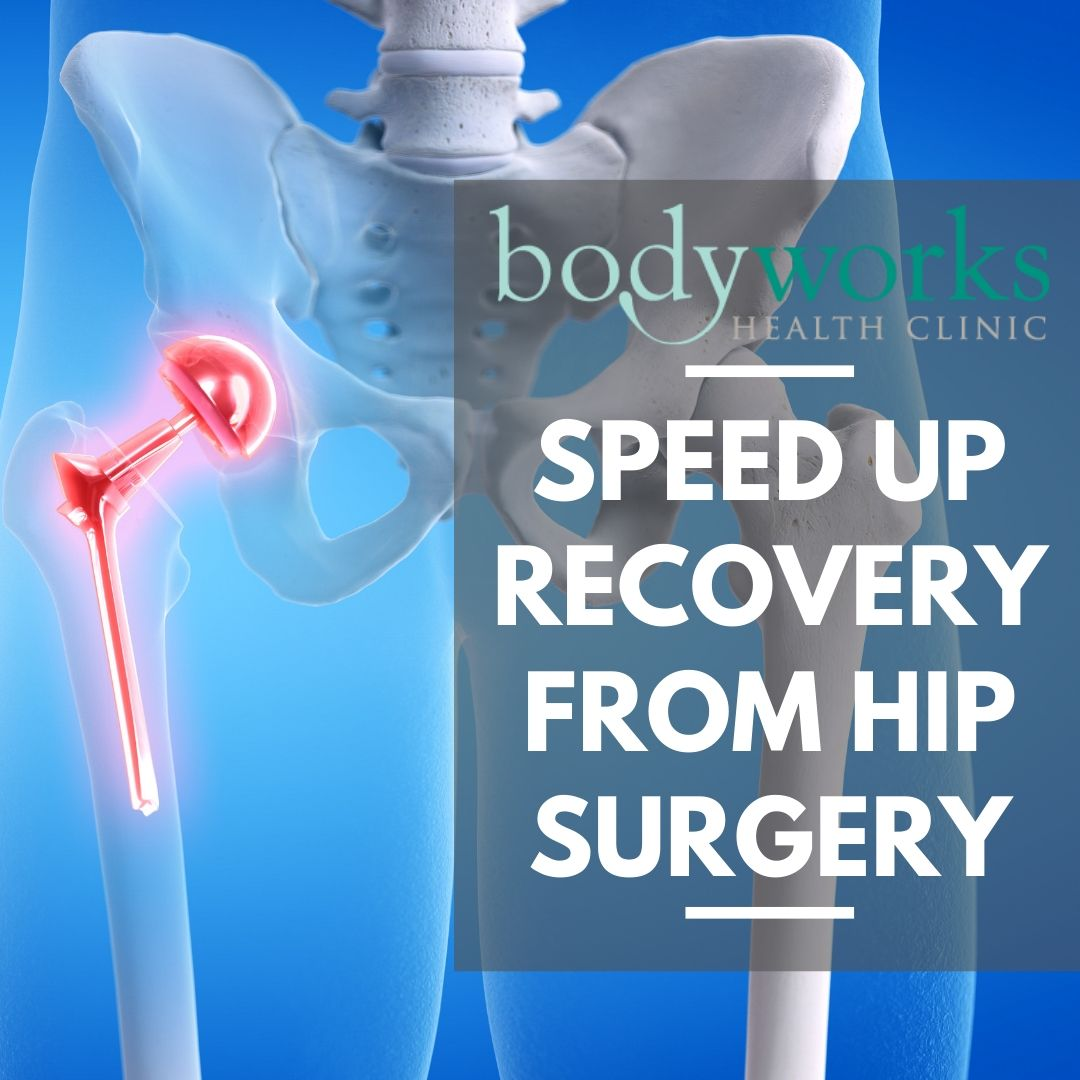 Speed Up Recovery from Hip Surgery at Bodyworks Clinic Marbella