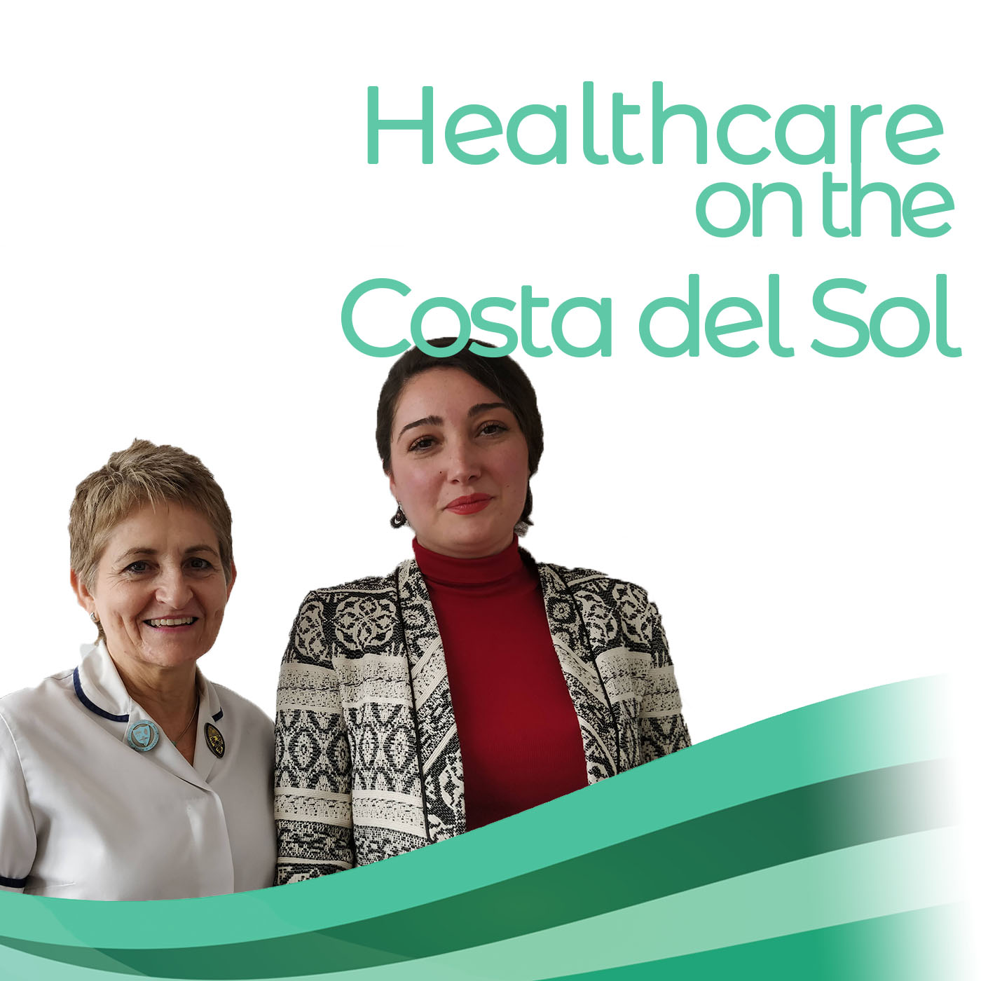 Healthcare on the Costa del Sol - Episode 6 - Supporting Children's Mental Health with Dr Alina Boukri