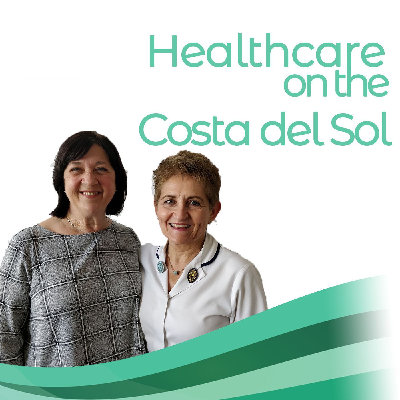 Podcast Episode 6 - Health Insurance on the Costa del Sol