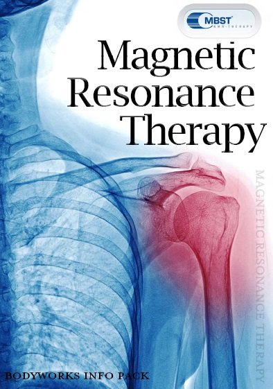 Magnetic Resonance Therapy Information eBook at Bodyworks Clinic Marbella