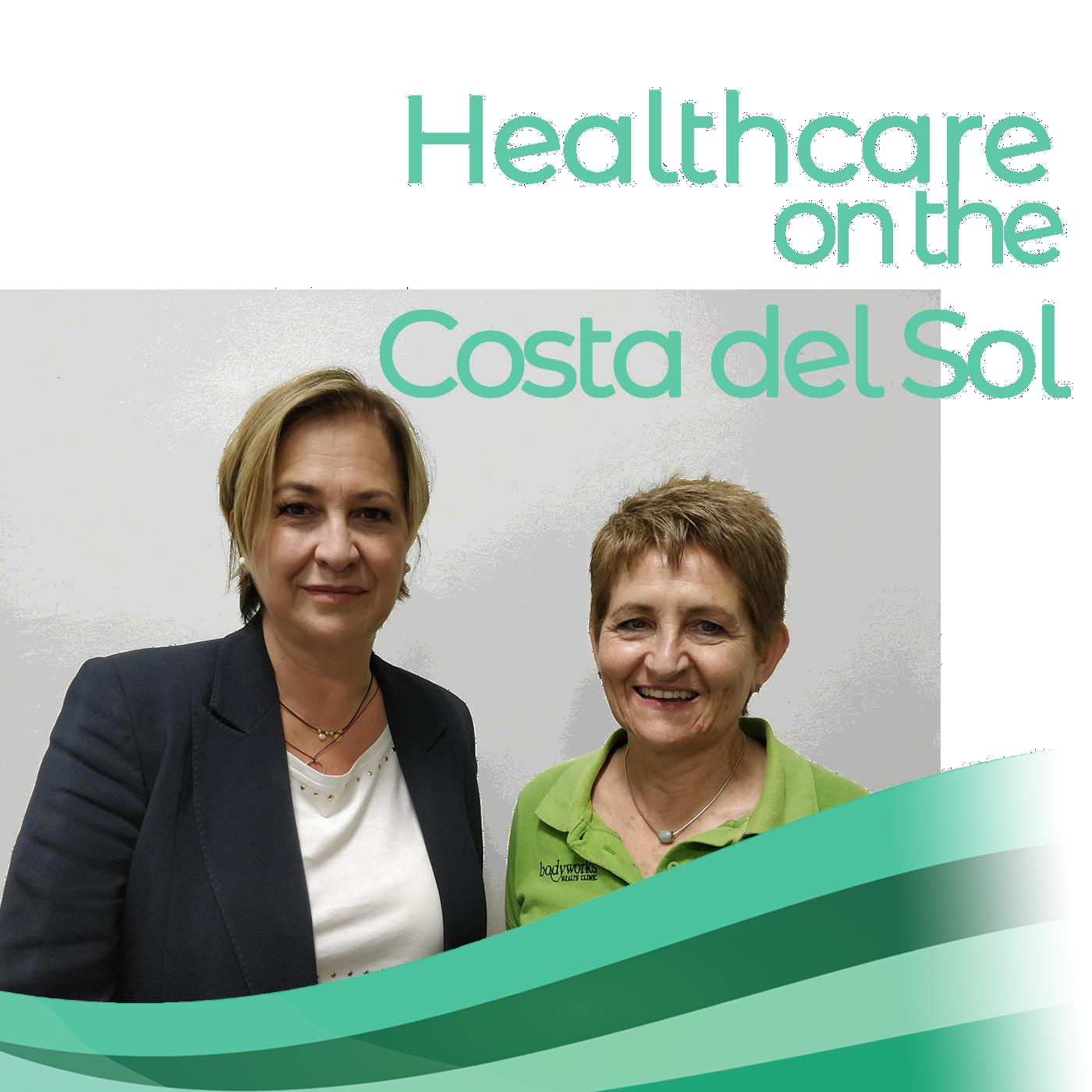 Healthcare on the Costa del Sol - Spisode 9 - Private Hospitals