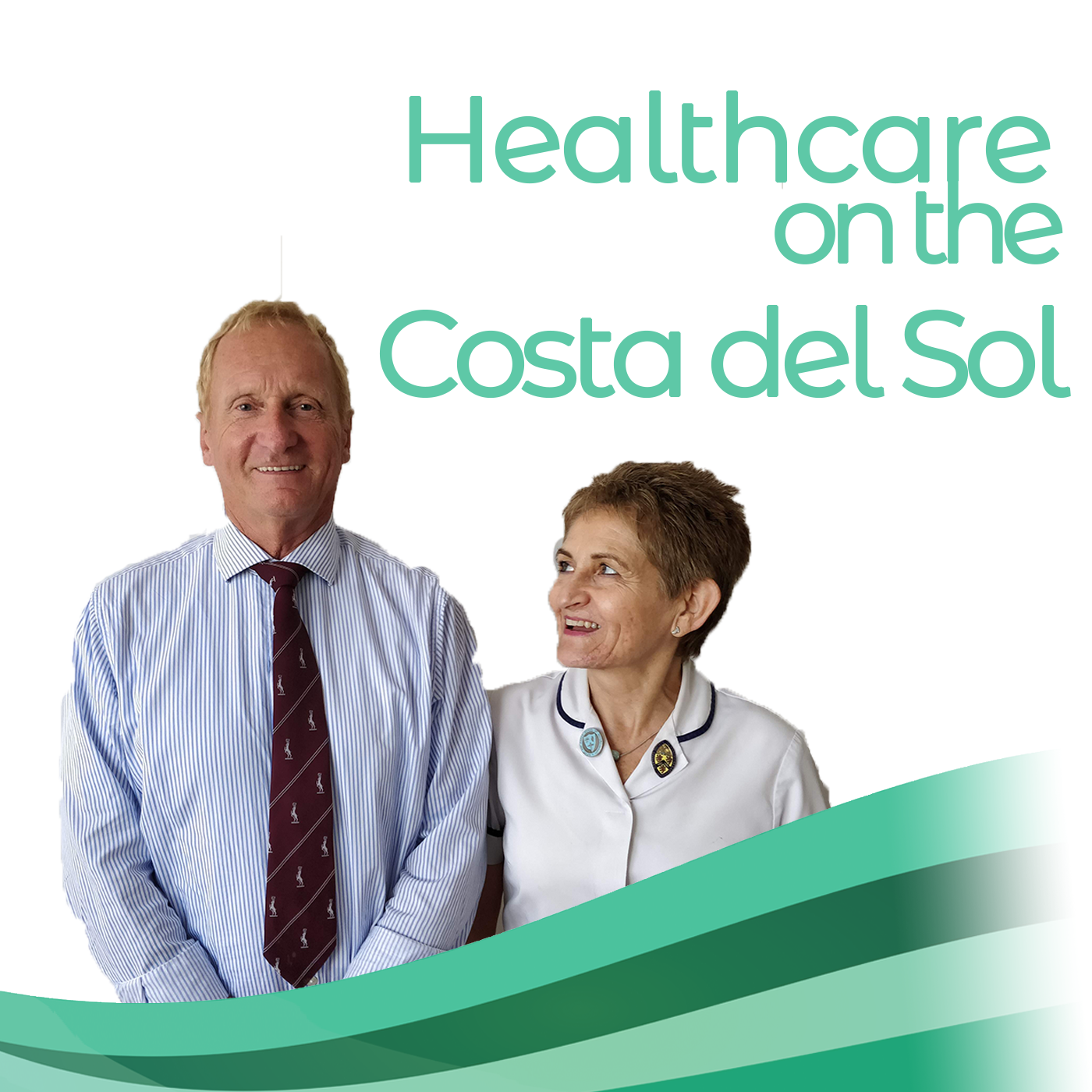 Healthcare on the Costa del Sol - Episode 11 - Hearing Changes