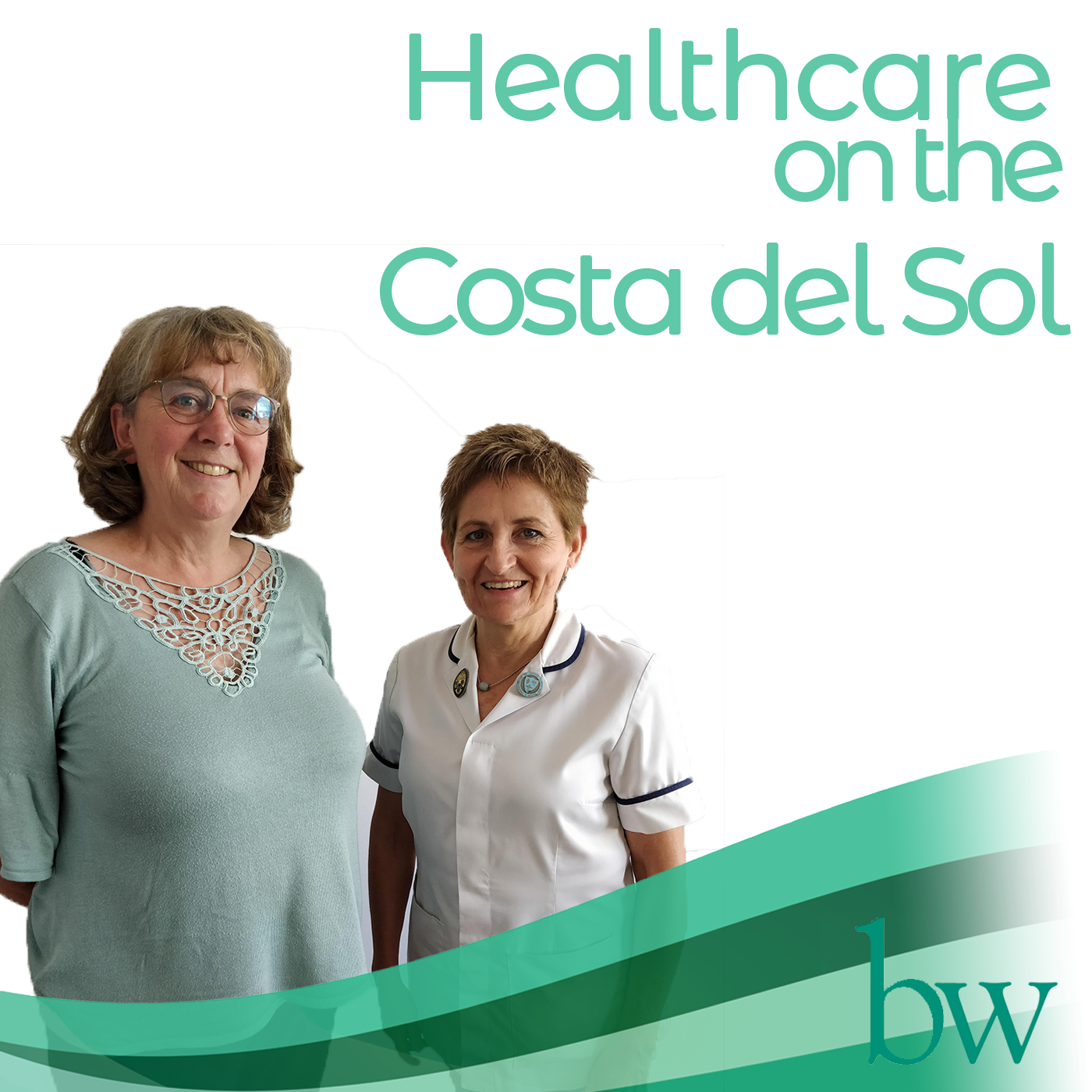 Healthcare on the Costa del Sol Episode 10 - Eye Health