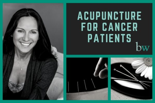 Acupuncture for cancer patients at Bodyworks Marbella